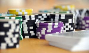 What do you need to do to play casino games for free?