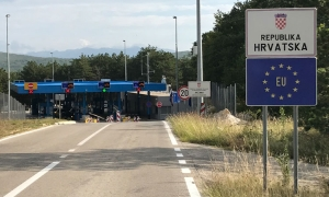 Tighten border controls
