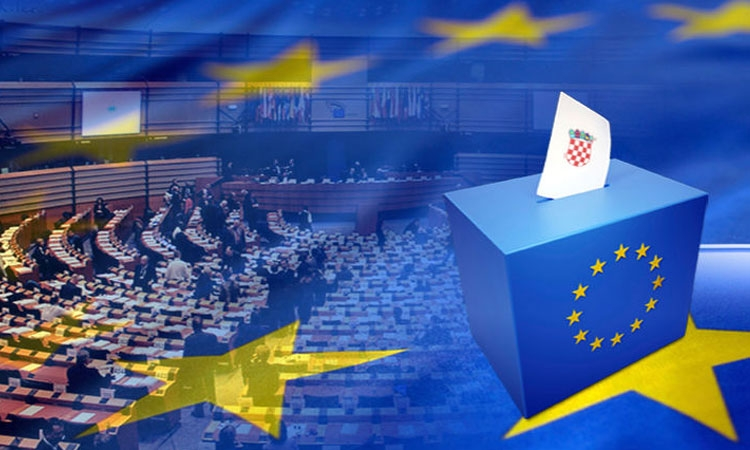 Over two thirds of voters in Dubrovnik - Neretva County stay at home for European elections