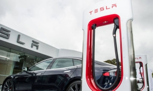 Tesla Supercharger comes to Croatia