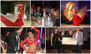 VIDEO - Gala Evening in Rixos Libertas ends 2016 Good Food Festival with a bang