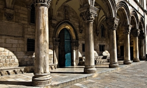 The Rector's Palace to stay closed until June