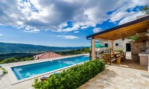 Croatia absolute winner at best European Holiday Home Awards