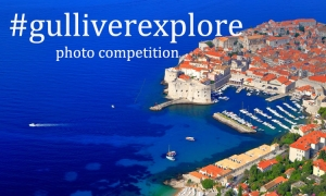 Win two tickets to Korcula and Peljesac with Gulliver Travel