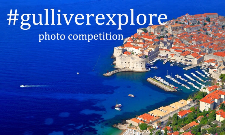 Win with The Dubrovnik Times and Gulliver Travel