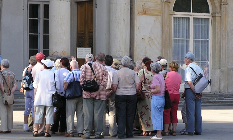 Croatia's population continues to shrink in 2015