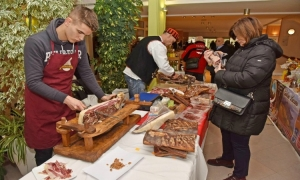 Mediterranean Fair to bring ecological and traditional products to Dubrovnik for the 16th time