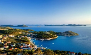 Croatia sees massive growth of tourists from France this year