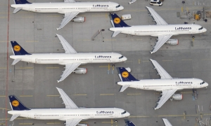 Lufthansa celebrate 50th anniversary of flying to Croatia