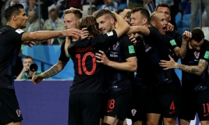 Croatia have qualified for the second round of the World Cup but will they win the group