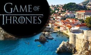 Guess the end of Game of Thrones and win a luxury Croatian vacation