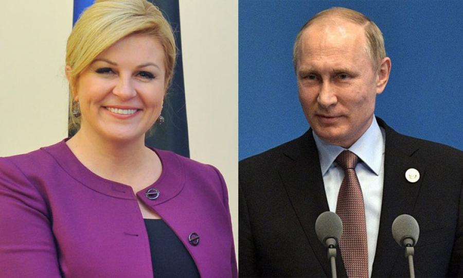 KOLINDA IDE KOD PUTINA I NOSI MU NATO UPOZORENJE – Ako ne odustane od Srbije biće svašta…