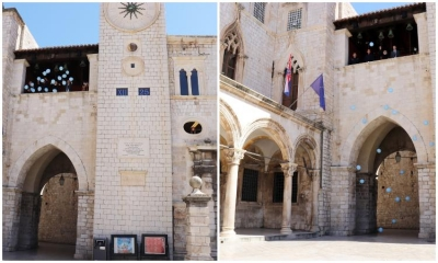 Dubrovnik marks World Autism Awareness Day