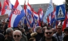 Thousand protest against Istanbul Convention in Zagreb