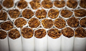 Cigarette packs in Croatia to show graphic images