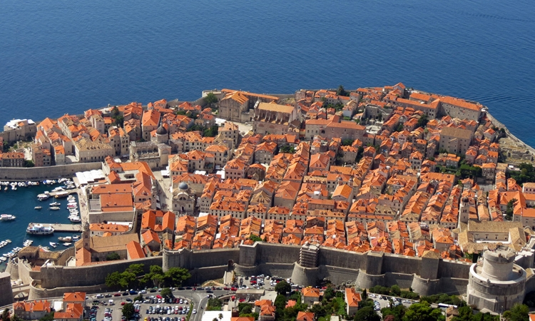 Dubrovnik City Walls to raise entrance ticket for 2016