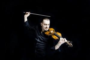 Russian virtuoso Dmitry Sinkovsky comes back to Dubrovnik