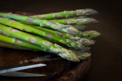 Spring on your plate – Asparagus Days in Dubrovnik restaurants