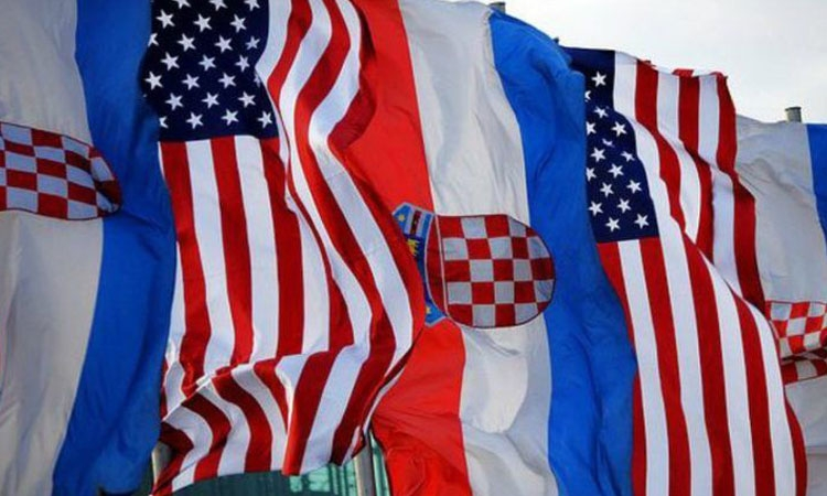 End of US visa regime for Croatian citizens by the end of 2020