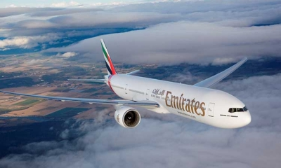 Emirates to offer flights between Dubai and Zagreb