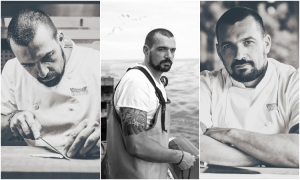 The sexiest Croatian chef to cook on 24Kitchen