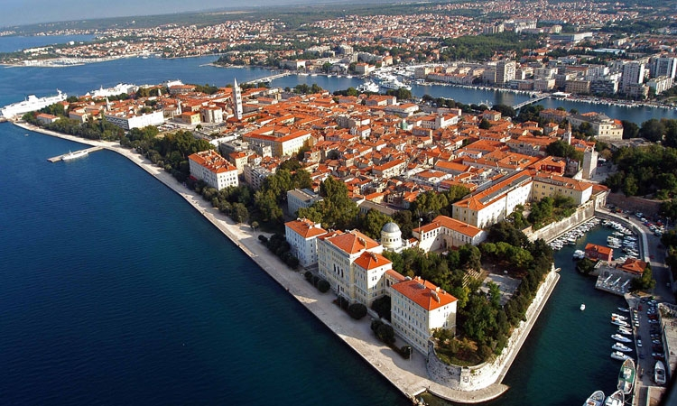 Lonely Planet adds Dalmatia to hot list for 2016