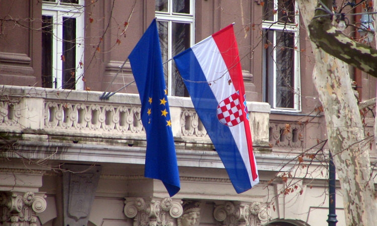 Croatia determined to take on a key role in the process of EU enlargement