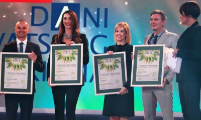 Days of Croatian Tourism opens with Dubrovnik scooping awards in many categories