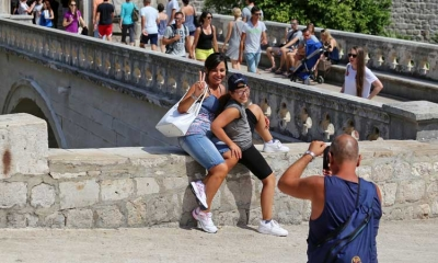Huge increase of French tourists to Croatia expected in 2017