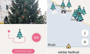 Dubrovnik Winter Festival goes digital with new mobile application