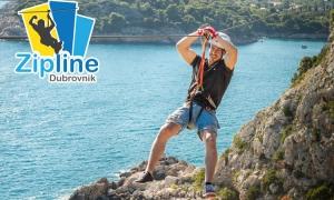Zipline Dubrovnik – make thrilling memories to last a lifetime in Dubrovnik