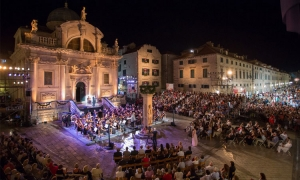Dubrovnik Summer Festival signs new sponsorship contract