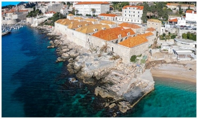 New York Times writes about the first quarantine in the history – in Dubrovnik