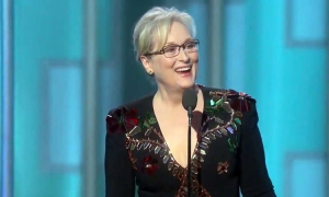 Mamma Mia – Meryl Streep to come to the island of Vis