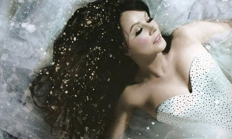 Sara Brightman coming to Croatia