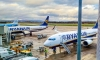 Ryanair drastically cuts flight capacity in October