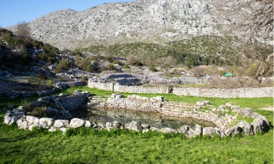 Spring tour of Dubrovnik's Upper Villages - Free guided tour of the new hiking trail