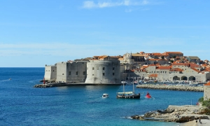 WORLD CUP IN DUBROVNIK: Dubrovnik City Walls to be closed earlier on Sunday
