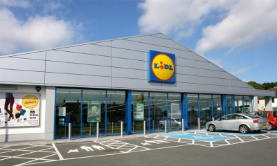 Lidl to keep doors closed over Easter