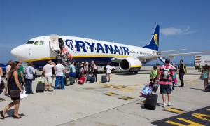 Ryanair a step closer to flying to Dubrovnik
