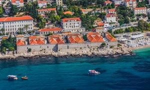 How Dubrovnik was a world leader in dealing with deadly pandemics