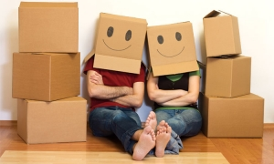 6 Simple Hacks for Your Cross-Country Move