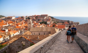 Dubrovnik as one of the LGBT-friendly holiday hotspots