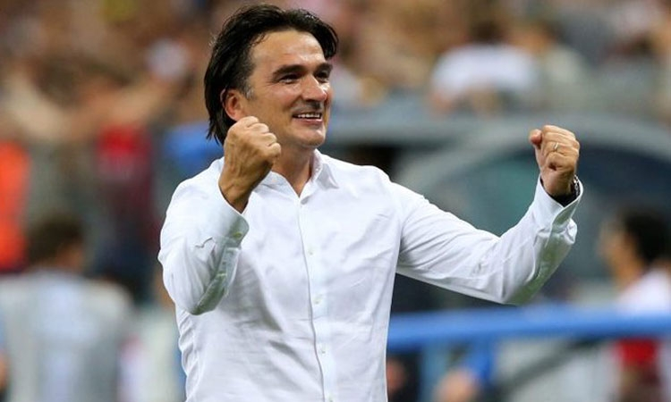 Zlatko Dalić irons out problems with President and stays in the role