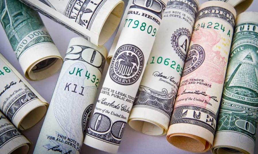 Kuna Rises In Value Against Dollar
