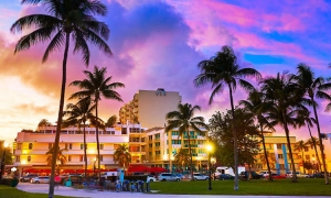 Five reasons to visit South Beach after COVID-19 pandemic