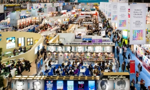 Croatian literature promoted at London Book Fair