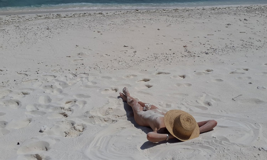 Best nudist beaches of croatia