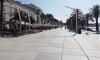Croatian Police proud of citizen's behaviour – photos show empty cities