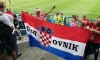 Croatia get support from Dubrovnik in Russia